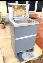 Water And Soap Dispnser With Pearl | Home Accessories for sale in Lagos State, Lagos Island