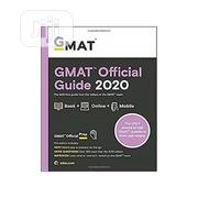 GMAT Official Guide 2020: Book + Online Question Bank | Books & Games for sale in Lagos State, Alimosho