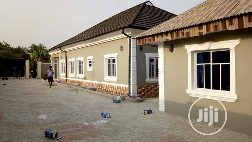Archive: Exceptional Painting Services