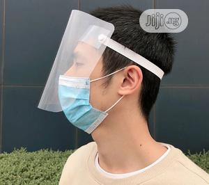 Face Shield | Tools & Accessories for sale in Lagos State, Yaba