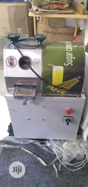 Standing Sugar Cane Extracting Machine | Restaurant & Catering Equipment for sale in Lagos State, Ojo