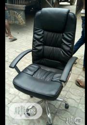 Brand New Imported Super Quality Executive Leather Office Chair. | Furniture for sale in Lagos State, Yaba