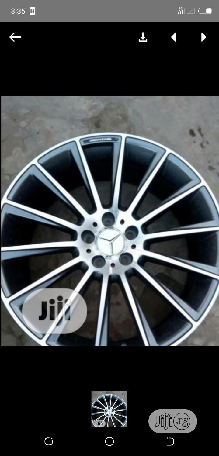 Super Quality Stainless Alloy Wheels, It Makes Your Car New Again