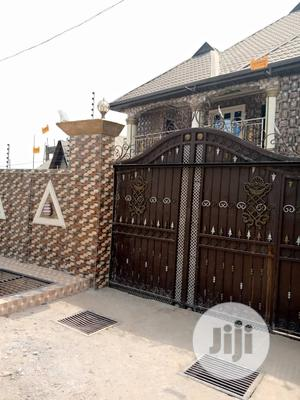 Brand New Luxury Mini Flat For Rent At Liasu Road Ikotun. | Houses & Apartments For Rent for sale in Lagos State, Alimosho