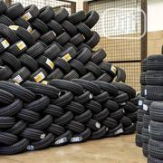 Motor Tyres And Battery | Vehicle Parts & Accessories for sale in Lagos State, Lagos Island