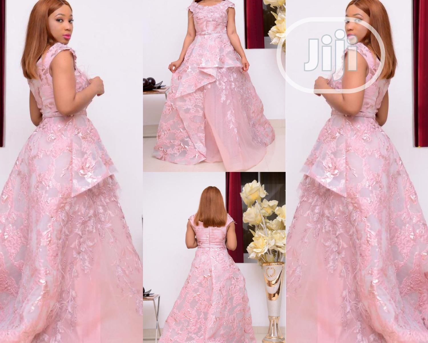 LUXURY Turkey Ball Gown | Clothing for sale in Lagos Island, Lagos State, Nigeria