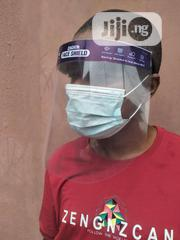 Abisegco Face Shield | Safety Equipment for sale in Lagos State, Alimosho