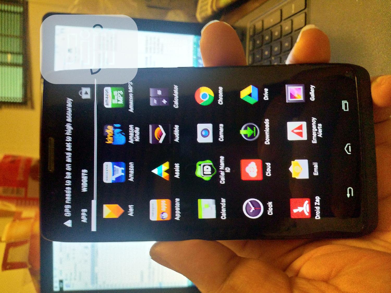 Motorola DROID Maxx 32 GB Black   Mobile Phones for sale in Lagos Island, Lagos State, Nigeria