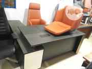 Good Quality Executive Office Table | Furniture for sale in Lagos State, Lekki Phase 1