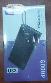 Power Bank 40,000mah | Accessories for Mobile Phones & Tablets for sale in Oyo State, Egbeda
