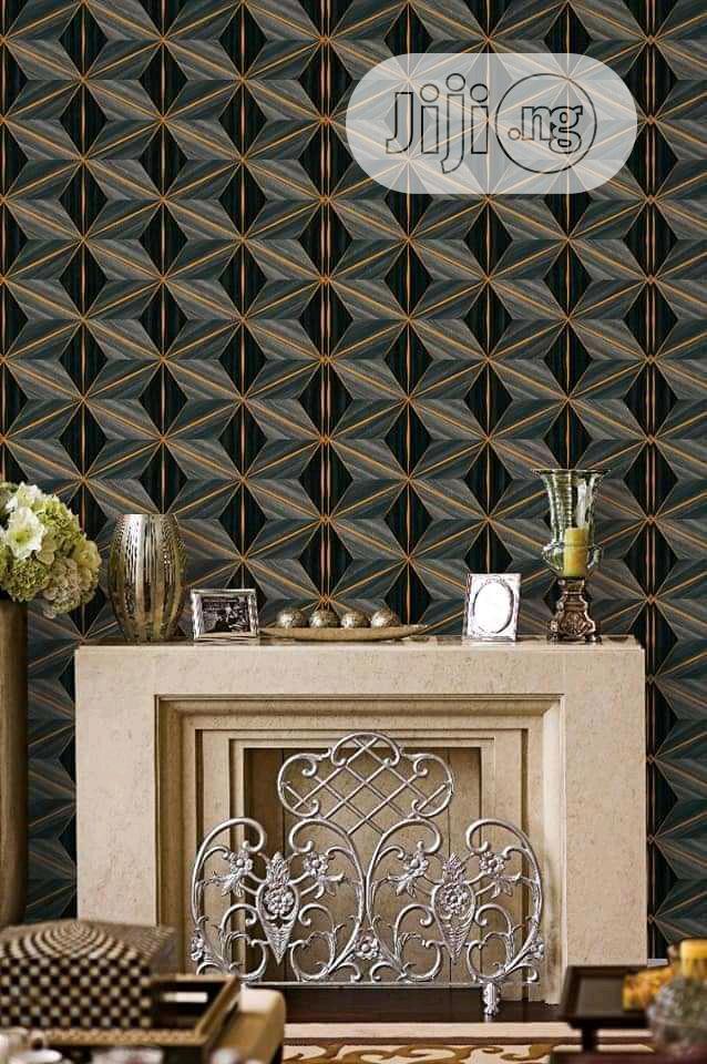 Beautiful Luxury 3D Wallpaper