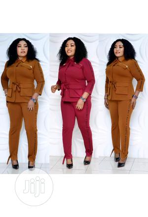 Female Formal Jacket and Trousers | Clothing for sale in Lagos State, Ikeja