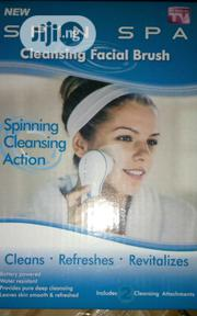 Spin Spa Spining Facial Brush | Massagers for sale in Lagos State, Lagos Island