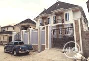 Newly Built 4bedroom Detached Duplex Bq At Omole   Houses & Apartments For Sale for sale in Lagos State, Lekki Phase 2