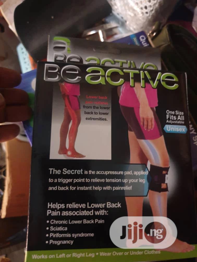 Beactive Knee Brace Pad
