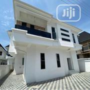Brand New 5 Bedroom Detached Duplex With Bq For Sale At Chevron   Houses & Apartments For Sale for sale in Lagos State, Lekki Phase 2
