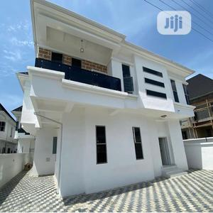 Brand New 5 Bedroom Detached Duplex With Bq For Sale At Chevron | Houses & Apartments For Sale for sale in Lagos State, Lekki