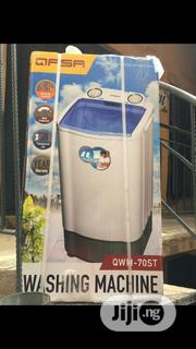 Qasa 5.5kg Washing Machine | Home Appliances for sale in Lagos State, Amuwo-Odofin