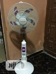 """Lontor 18"""" Inches Rechargeable Fan   Home Appliances for sale in Lagos State, Ikeja"""
