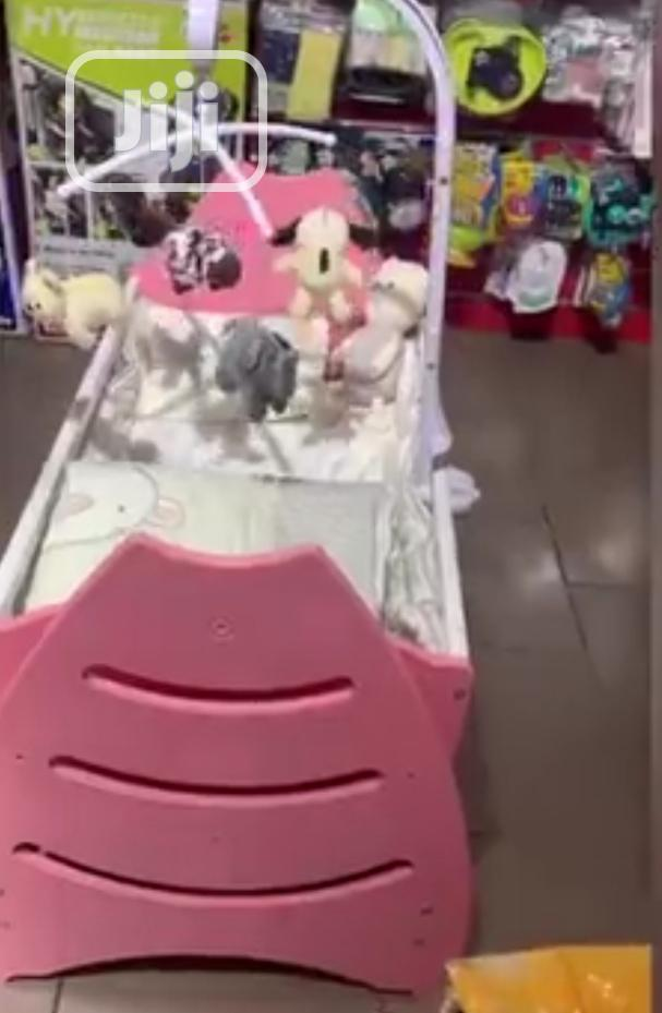 Toddler Bed | Children's Furniture for sale in Alimosho, Lagos State, Nigeria