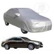 Full Car Cover For Every Types Of Car Dustproof & Waterproof | Vehicle Parts & Accessories for sale in Lagos State, Lagos Island