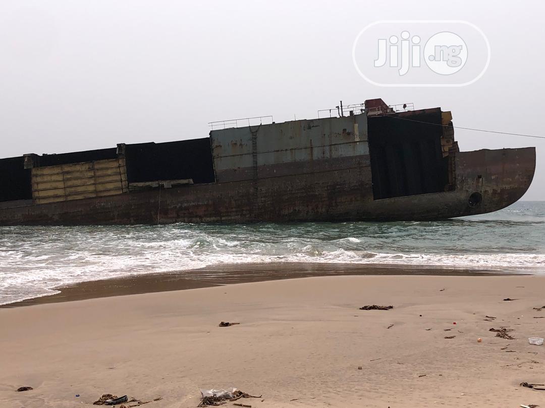Scrap Vessel | Watercraft & Boats for sale in Apapa, Lagos State, Nigeria