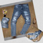 Exclusive Jeans Now Available In Different Colour   Clothing for sale in Lagos State, Lagos Island