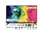 LG 43'' Inch Smart 4K UHD AI Thin Q TV + Magic Remote | TV & DVD Equipment for sale in Abuja (FCT) State, Wuse 2