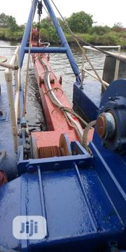 """14/14"""" Helicot Dredger 