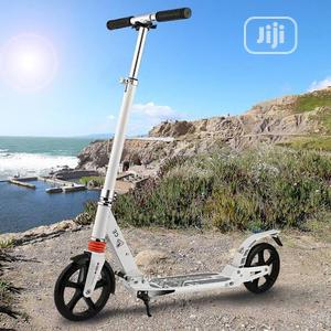 Aceshin Scooter for Adults,Teens,Kids, 200mm Big Wheels | Toys for sale in Oyo State, Ibadan