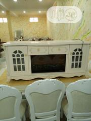 Quality Fire Plate Tv Stand   Furniture for sale in Lagos State, Ojo