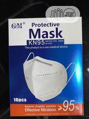 Kn95 Protective Mask 95% | Safety Equipment for sale in Lagos State, Lagos Island
