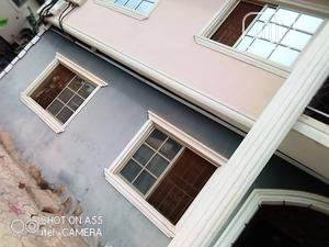 Standard 2bedroom Flat Ensuite Oke Afa, Isolo To Let | Houses & Apartments For Rent for sale in Lagos State, Oshodi