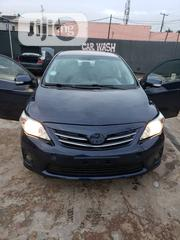 Toyota Corolla 2011 Blue   Cars for sale in Lagos State, Magodo