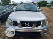 Nissan Frontier 2006 Crew Cab LE Gray | Cars for sale in Abuja (FCT) State, Jabi