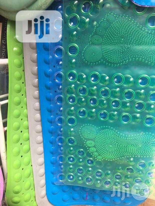 Anti Slip Bathroom Mat   Home Accessories for sale in Ikeja, Lagos State, Nigeria