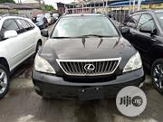 Lexus RX 2009 350 AWD Black | Cars for sale in Lagos State, Lekki Phase 2