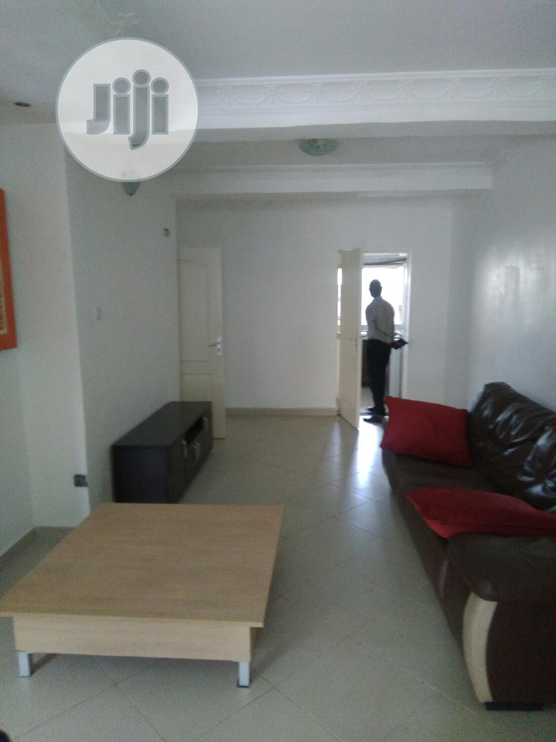 1bedroom Apartment Serviced