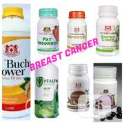 Swissgarde Breast Cancer Natural Remedy Free Delivery | Vitamins & Supplements for sale in Lagos State, Surulere