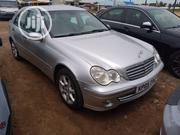 Mercedes-Benz C180 2003 Silver   Cars for sale in Abuja (FCT) State, Gwagwalada