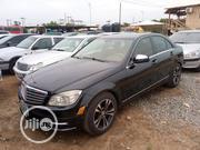 Mercedes-Benz C300 2008 Black   Cars for sale in Abuja (FCT) State, Gwagwalada