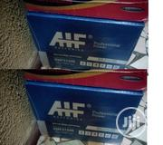 Car Batteries For Sale Ahf In Stock Now | Vehicle Parts & Accessories for sale in Lagos State, Ajah
