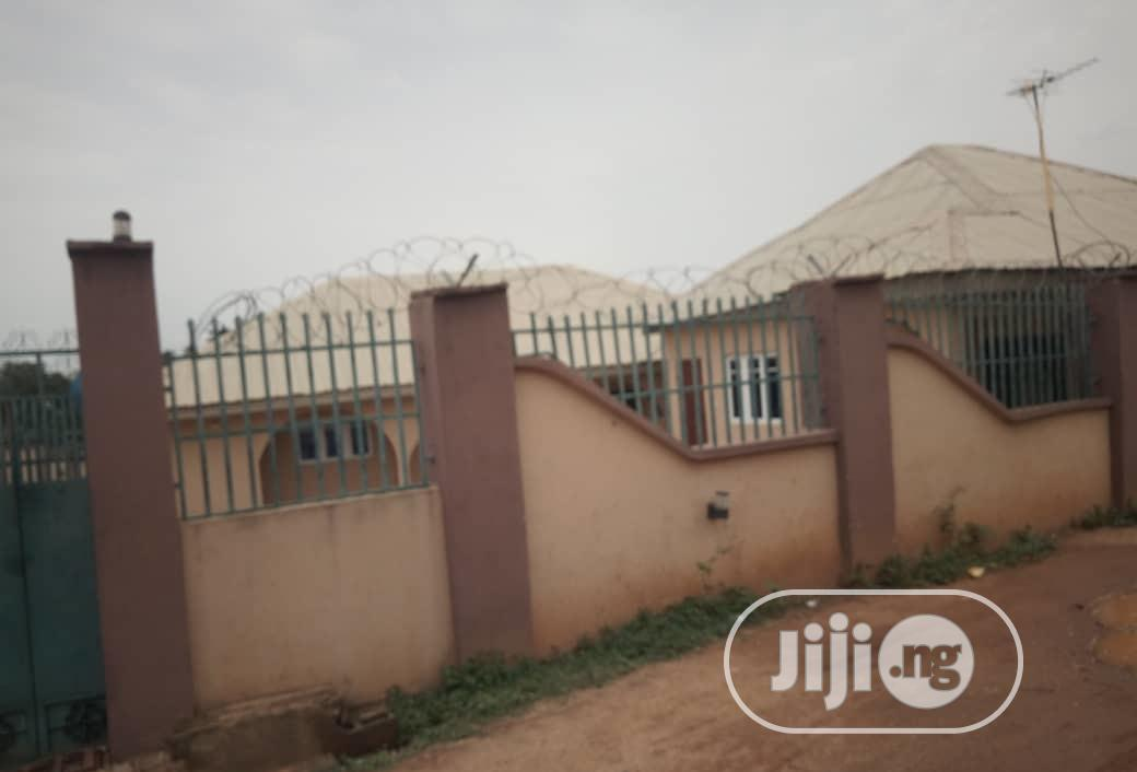 4 Bedroom With Cofo At Akatapa Area Eleyele Ibadan | Houses & Apartments For Sale for sale in Ido, Oyo State, Nigeria