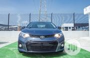 Toyota Corolla 2015 Blue | Cars for sale in Lagos State, Lekki Phase 1