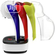 Delonghi Nescafe Dolce Gusto Colours Delicious Hot Coffee Machine | Kitchen Appliances for sale in Lagos State, Lekki Phase 2