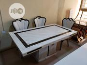 High Quality 6 Seaters Dining Table | Furniture for sale in Lagos State, Maryland