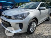 New Kia Rio 2019 Silver   Cars for sale in Abuja (FCT) State, Garki 2