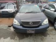 Lexus RX 2008 350 Blue | Cars for sale in Lagos State, Lekki Phase 2