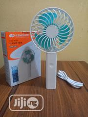 Kamisafe Mini Rechargable Hand Fan | Home Accessories for sale in Lagos State, Ikotun/Igando