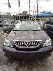 Lexus RX 2009 350 AWD Brown | Cars for sale in Lagos State, Lekki Phase 2